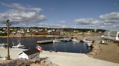 Neils Harbour